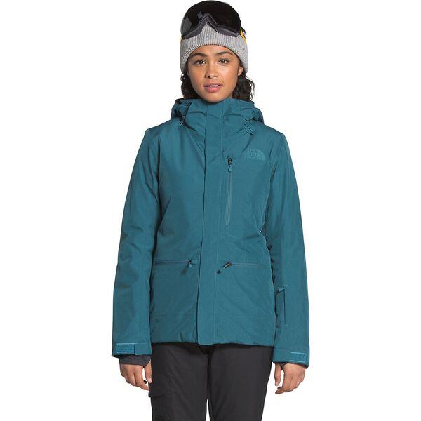 Women's Gatekeeper Jacket, MALLARD BLUE HEATHER, hi-res