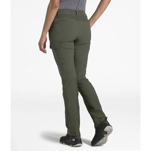 Women's Wandur Hike Pants, NEW TAUPE GREEN, hi-res