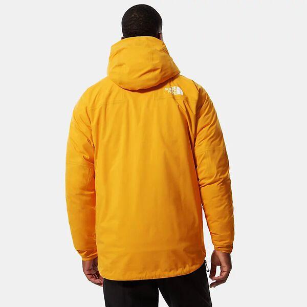 Men's Summit L5 LT FUTURELIGHT™ Jacket, SUMMIT GOLD/TNF BLACK, hi-res