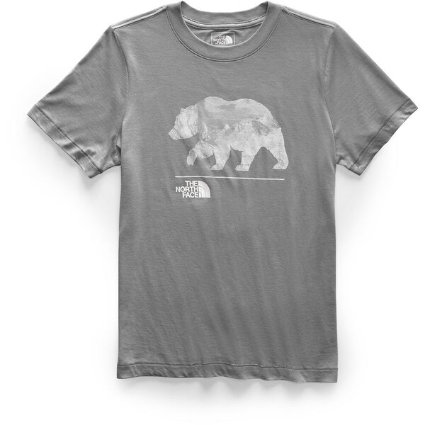 WOMEN'S SHORT-SLEEVE BEARINDA TRI-BLEND TEE