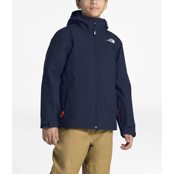 Boys' Clement Triclimate® Jacket