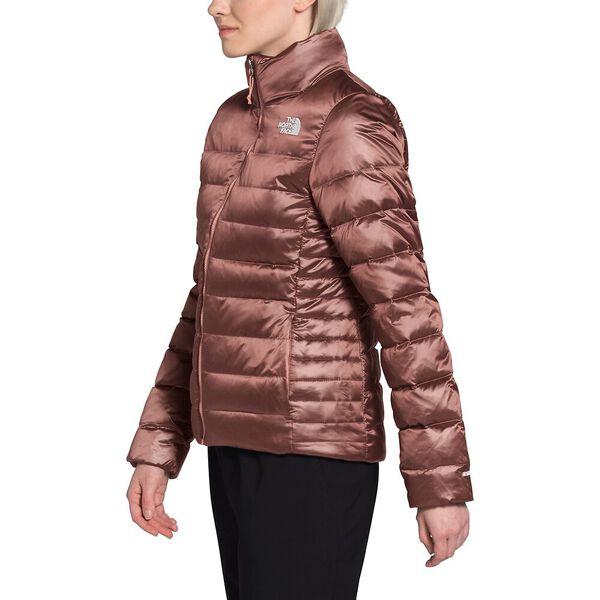 Women's Aconcagua Jacket, PINK CLAY, hi-res
