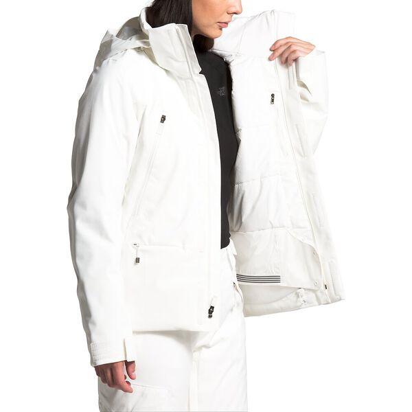 Women's Lenado Jacket, TNF WHITE, hi-res