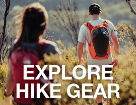 The North Face Equipment Hiking