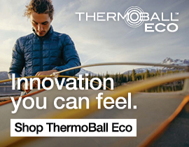 ThermoBall Eco Men
