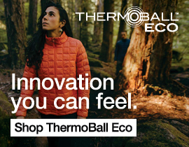 ThermoBall Eco Women