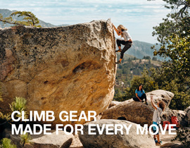 The North Face Mens CLIMB