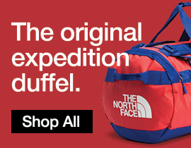 The North Face Duffles