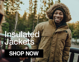 The North Face Puffer Jackets